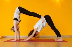yoga partner-2