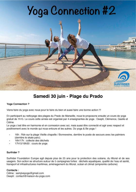 yoga connection 2